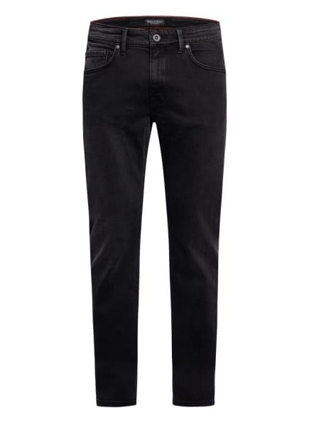 Marc O'Polo Jeans SJÖBO Shaped Fit, Farbe: 051 Authentic Black Wash (Bild 1)