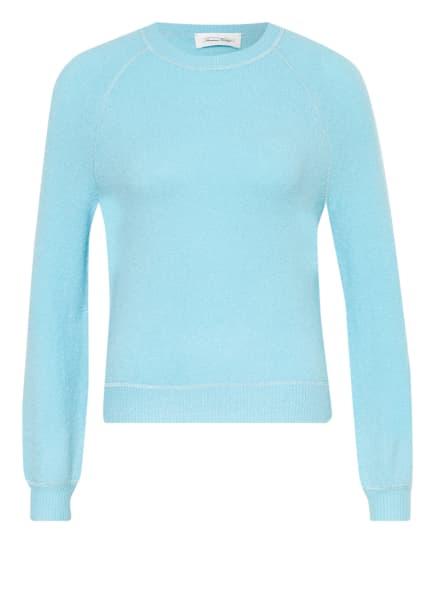 American Vintage Pullover SWEATER, Farbe: HELLBLAU (Bild 1)