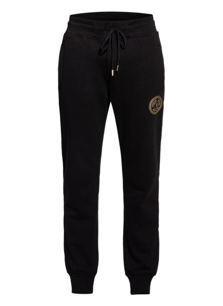 VERSACE JEANS COUTURE Sweatpants, Farbe: SCHWARZ (Bild 1)