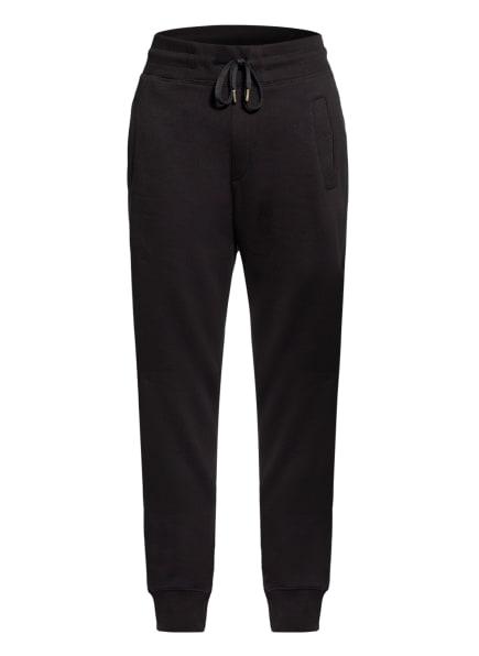 VERSACE JEANS COUTURE Sweatpants, Farbe: SCHWARZ/ GOLD (Bild 1)