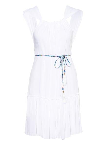 RINASCIMENTO Kleid, Farbe: WEISS (Bild 1)
