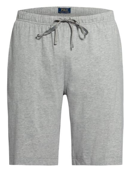 POLO RALPH LAUREN Lounge-Shorts , Farbe: HELLGRAU (Bild 1)
