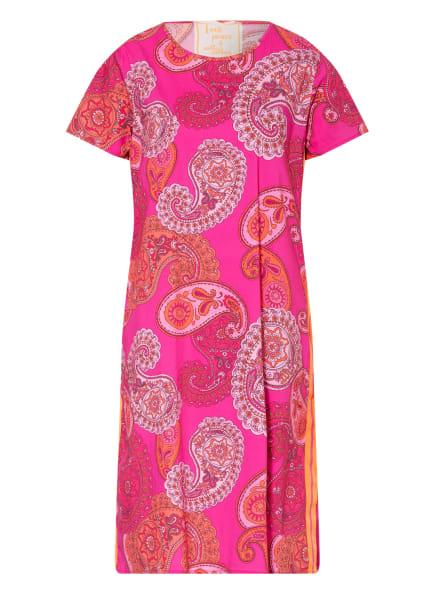 LIEBLINGSSTÜCK Kleid ELNAL, Farbe: PINK/ ORANGE/ ROSA (Bild 1)