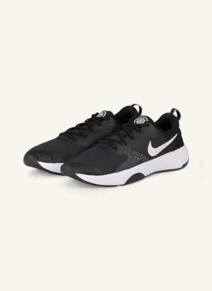 Nike Trainingsschuhe CITY REP TR, Farbe: SCHWARZ/ WEISS (Bild 1)