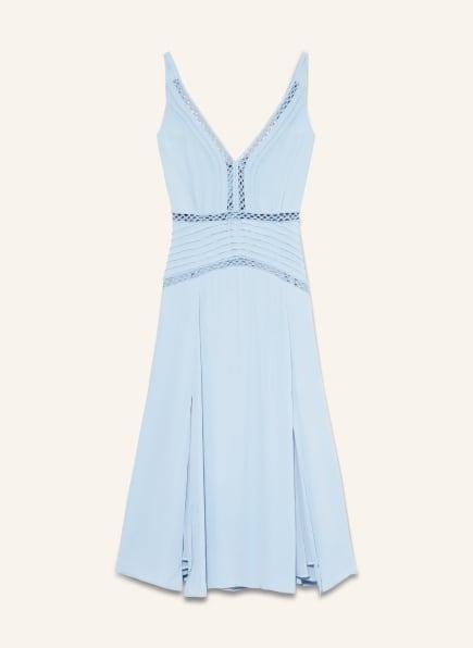 REISS Kleid ALBERTA, Farbe: HELLBLAU (Bild 1)