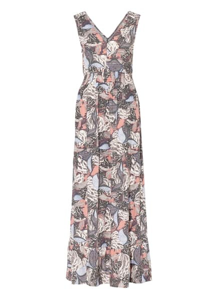 ONLY Kleid, Farbe: ROSÉ/ CREME/ KHAKI (Bild 1)