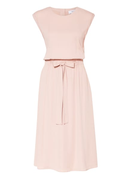 REISS Kleid ALESSANDRA, Farbe: ROSÉ (Bild 1)