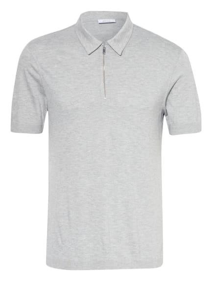 REISS Jersey-Poloshirt ANTHONY, Farbe: GRAU (Bild 1)