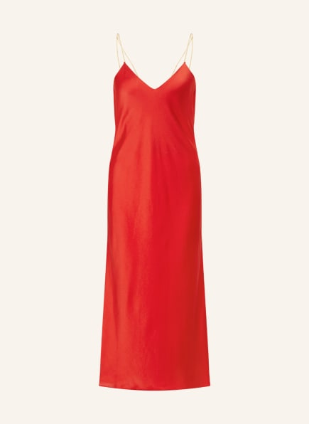 ba&sh Kleid CHIARA, Farbe: ROT (Bild 1)