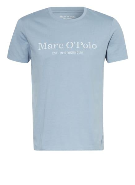 Marc O'Polo T-Shirt, Farbe: BLAUGRAU (Bild 1)