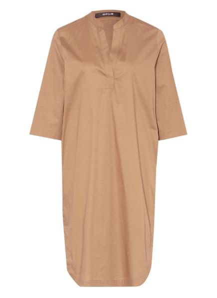 OPUS Kleid WANDRO , Farbe: CAMEL (Bild 1)