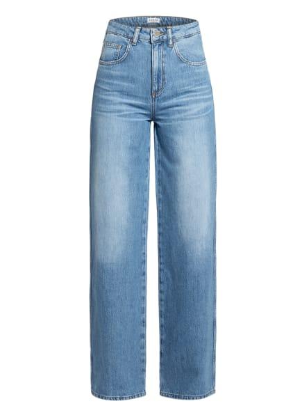 CLAUDIE PIERLOT Jeans PLATONDROIT, Farbe: J001 DENIM (Bild 1)