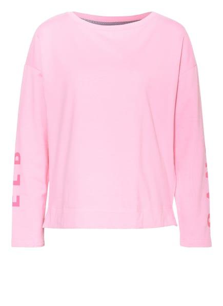 ELBSAND Sweatshirt ALRUN, Farbe: ROSA (Bild 1)
