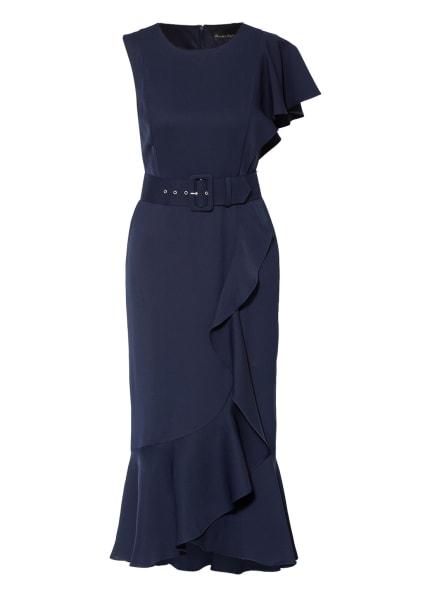 Phase Eight Kleid CASSIE, Farbe: DUNKELBLAU (Bild 1)