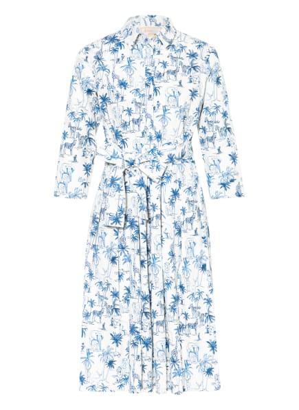 LIEBLINGSSTÜCK Kleid RELAL mit 3/4-Arm, Farbe: WEISS (Bild 1)