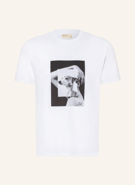 TED BAKER T-Shirt BACONNI, Farbe: WEISS (Bild 1)