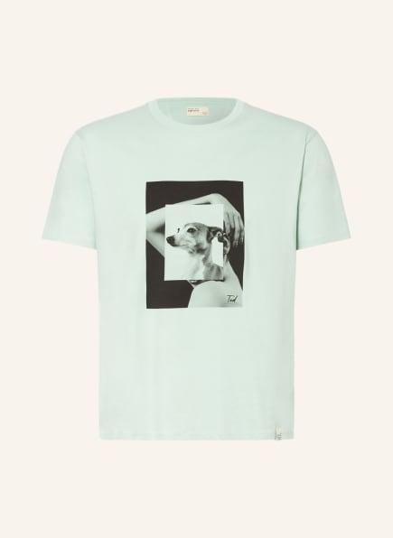 TED BAKER T-Shirt BACONNI, Farbe: MINT (Bild 1)