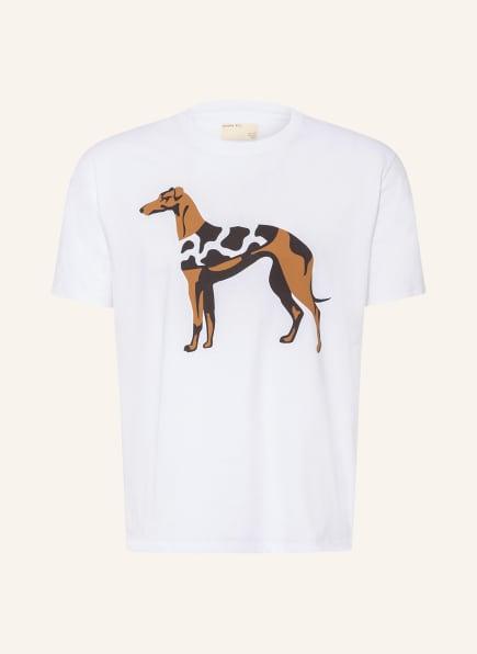 TED BAKER T-Shirt KEWGARD, Farbe: WEISS (Bild 1)