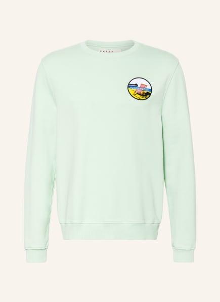 TED BAKER Sweatshirt YORKSH, Farbe: MINT (Bild 1)