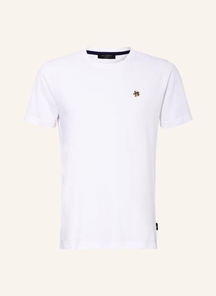 TED BAKER T-Shirt OXFORD , Farbe: WEISS (Bild 1)