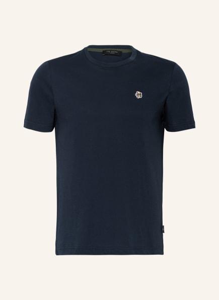 TED BAKER T-Shirt OXFORD , Farbe: DUNKELBLAU (Bild 1)