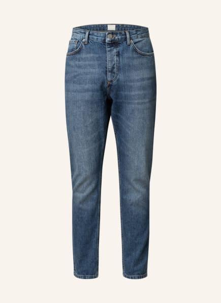 TED BAKER Jeans PERIBAR Slim Fit, Farbe: DK-BLUE DK-BLUE (Bild 1)