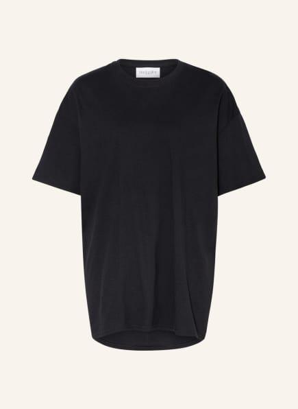 BLACK PALMS THE LABEL Oversized-Shirt, Farbe: SCHWARZ (Bild 1)