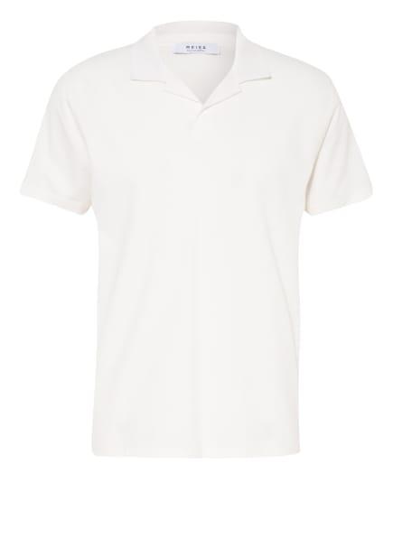 REISS Piqué-Poloshirt STEFAN, Farbe: ECRU (Bild 1)