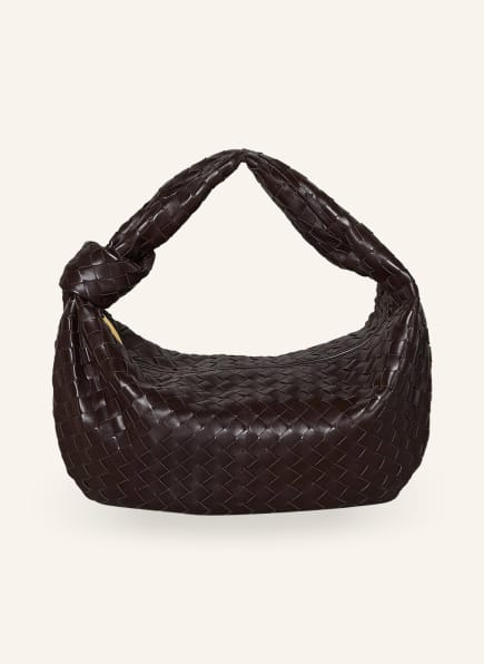 BOTTEGA VENETA Hobo-Bag JODIE SMALL, Farbe: FONDANT (Bild 1)