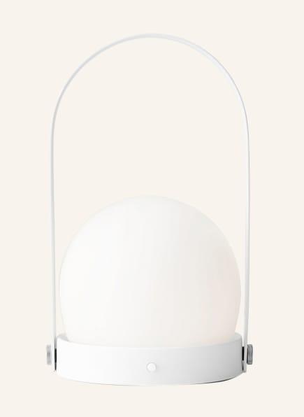 MENU Tischleuchte CARRIE, Farbe: WEISS (Bild 1)