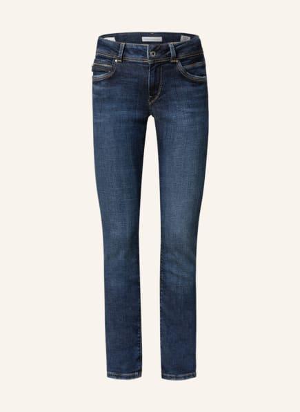 Pepe Jeans Jeans NEW BROOKE, Farbe: VX1 DARK USED WISER (Bild 1)