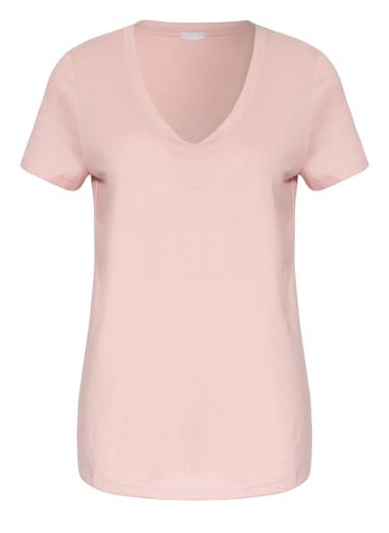 HANRO Lounge-Shirt SLEEP & LOUNGE, Farbe: HELLROSA (Bild 1)