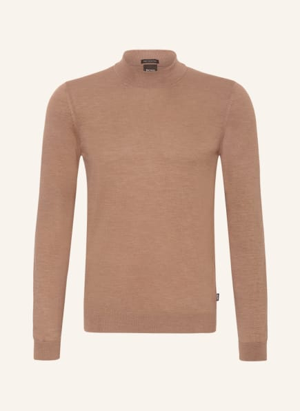 BOSS Pullover BJARNO , Farbe: BRAUN (Bild 1)