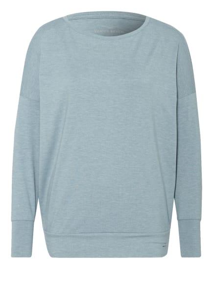 VENICE BEACH Sweatshirt CALMA, Farbe: HELLBLAU (Bild 1)