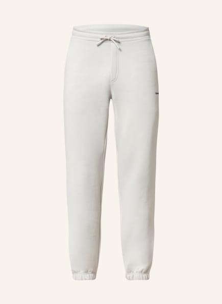 HOLZWEILER Sweatpants, Farbe: HELLGRAU (Bild 1)
