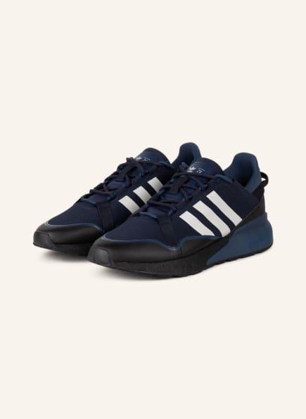 adidas Originals Sneaker ZX 2K BOOST PURE, Farbe: DUNKELBLAU (Bild 1)
