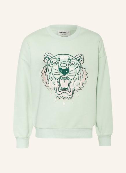 KENZO Sweatshirt, Farbe: MINT (Bild 1)