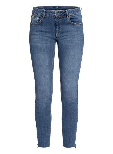 SET Jeans MINA, Farbe: 5500 DARKBLUE DENIM (Bild 1)