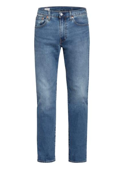 Levi's® Jeans 502 TAPER, Farbe: 94 Med Indigo - Worn In (Bild 1)