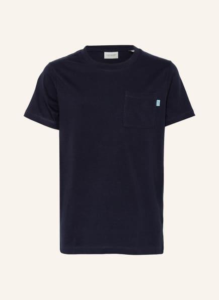 SCOTCH R'BELLE T-Shirt, Farbe: DUNKELBLAU (Bild 1)