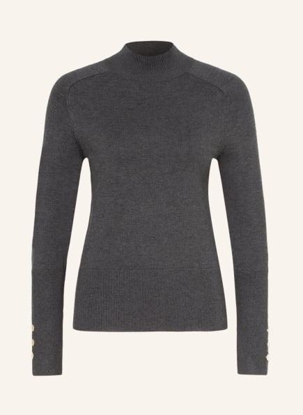 STEFFEN SCHRAUT Pullover, Farbe: DUNKELGRAU (Bild 1)