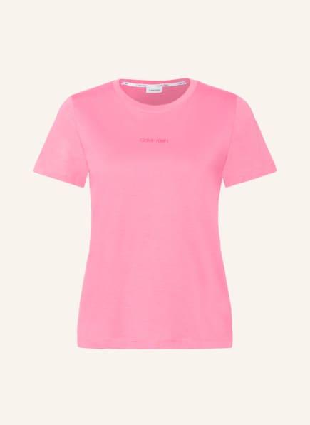 Calvin Klein T-Shirt, Farbe: PINK (Bild 1)