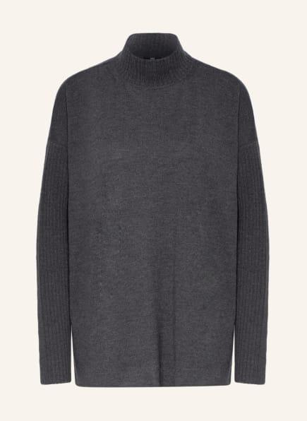 RIANI Pullover , Farbe: DUNKELGRAU (Bild 1)