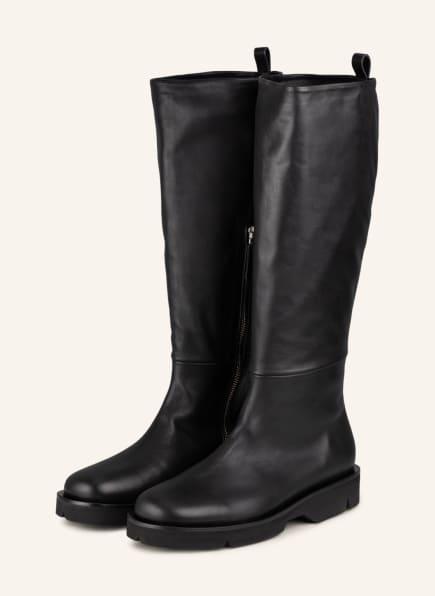 POMME D'OR Stiefel SINA, Farbe: SCHWARZ (Bild 1)