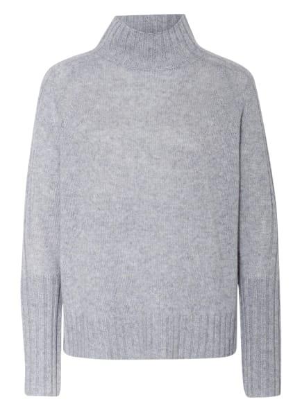 360CASHMERE Cashmere-Pullover ANNALEE , Farbe: GRAU (Bild 1)