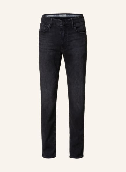 BRAX Jeans CHUCK Modern Fit , Farbe: 04 BLACK USED (Bild 1)