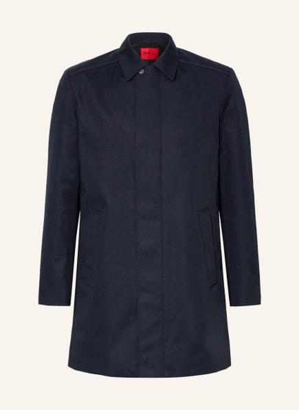 HUGO Trenchcoat MAREC, Farbe: DUNKELBLAU (Bild 1)