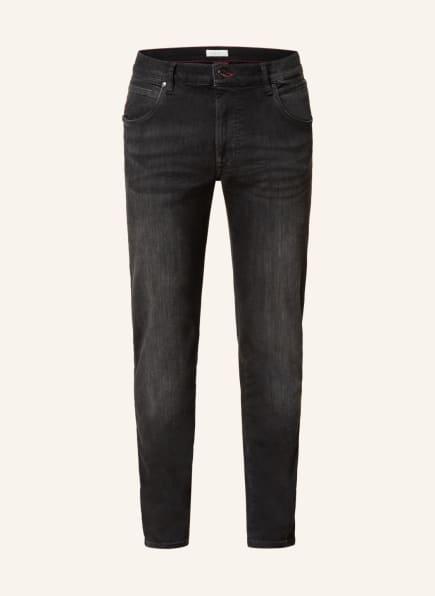 bugatti Jeans Slim Fit, Farbe: 293 schwarz (Bild 1)