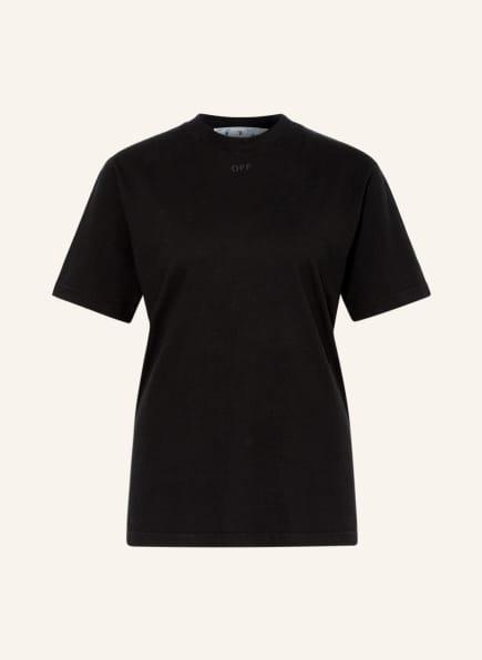 Off-White T-Shirt , Farbe: SCHWARZ (Bild 1)