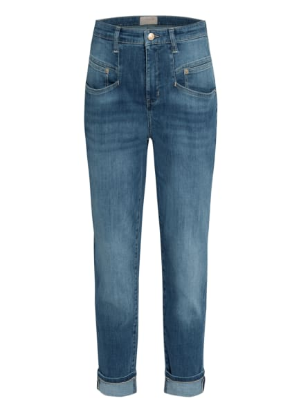 MAC Jeans RICH CARROT , Farbe: D825 blue authentic (Bild 1)